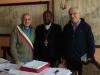 Bishop Kihara a Saluzzo e Manta 23 aprile 2015