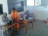 Laboratorio di sartoria, Sololo Mission, aprile 2014