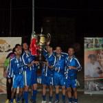 Torneo calcio a 7 saluzzo 2012