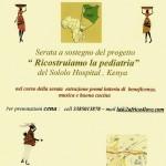 ricostr pediatria